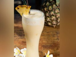 Pineapple and milk: Pineapple milk shake drinkers should be careful, Ayurveda Dr. told the surprising harm